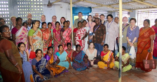 Rencontres partenaires à Chennai